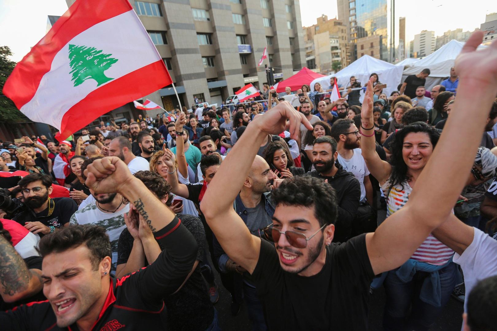 التداعيات الاقتصادية لاستقالة الحريري على لبنان