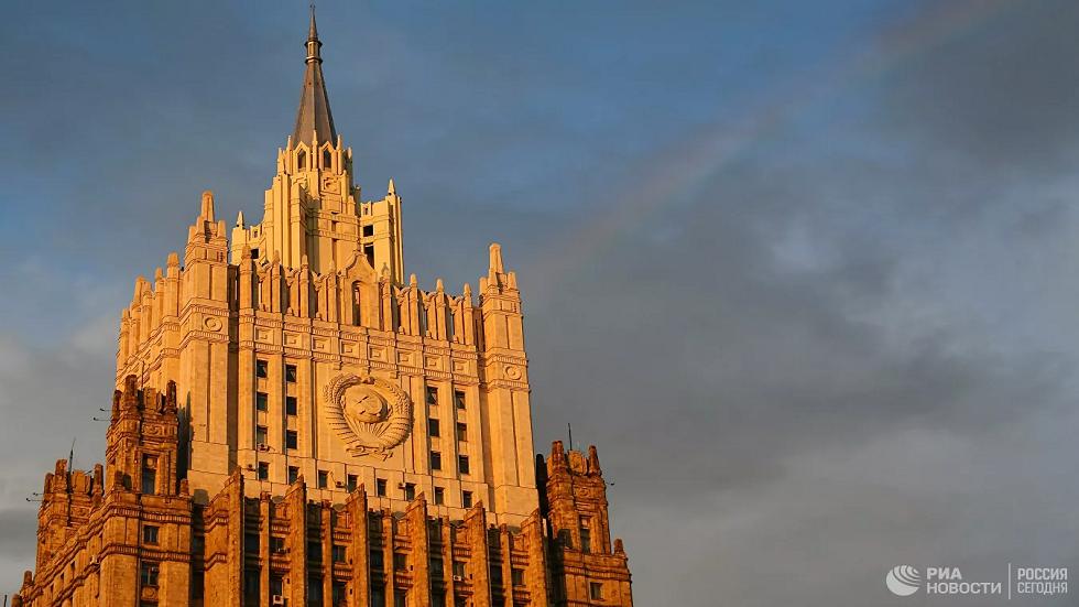 روسيا تؤيد تعزيز تبادل المعلومات مع الإنتربول والناتو في مكافحة الإرهاب