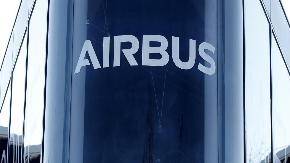 إيرباص تتعاون مع روسيا في مجال الفضاء