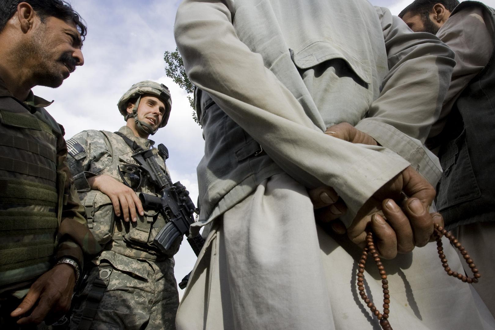 أفغانستان - أرشيف