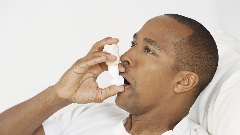 أدوية الربو تهدد البيئة على كوكبنا!