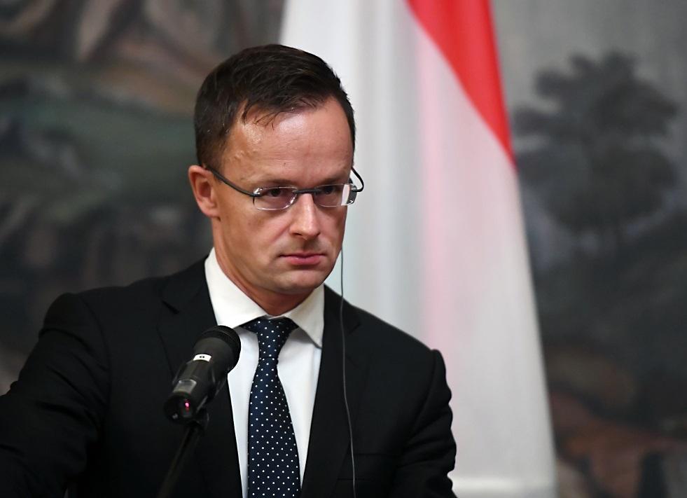هنغاريا تمنع صدور إعلان للناتو بشأن أوكرانيا