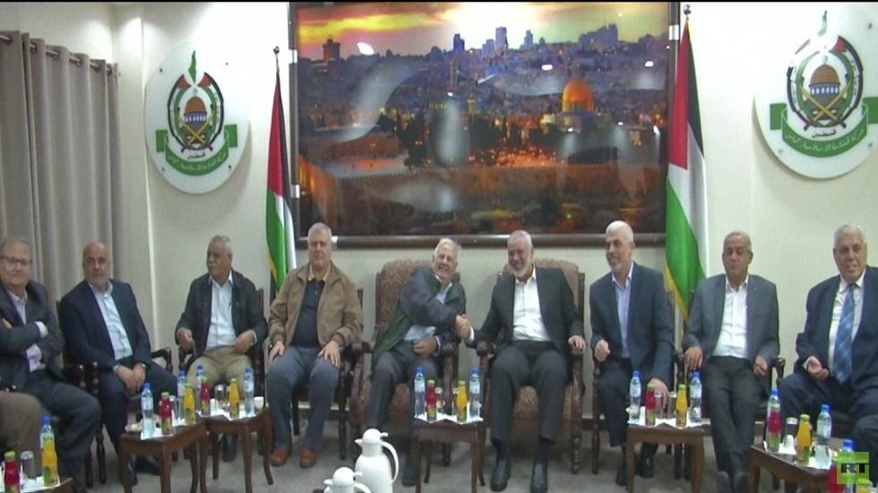 فصائل غزة تحدد رؤيتها بشأن الانتخابات