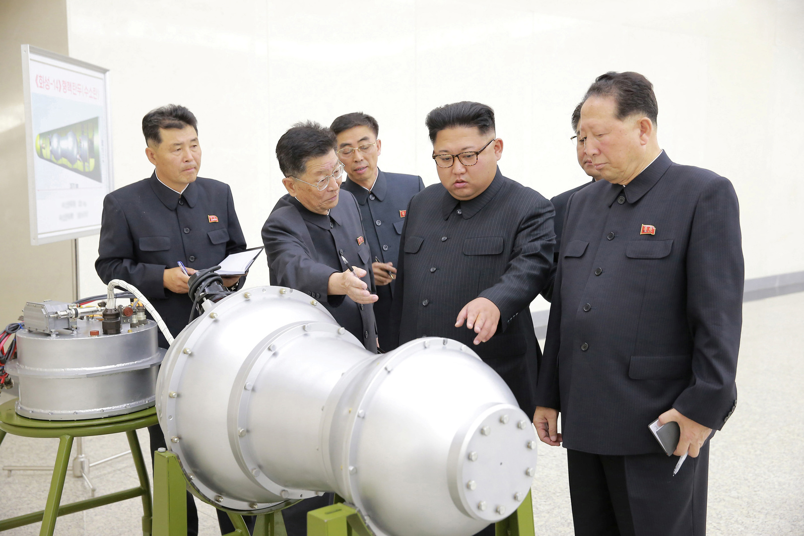 سفير روسيا في بيونغ يانغ يكشف عن خبايا اتخاذ قرار تخلي زعيم كوريا الشمالية عن النووي