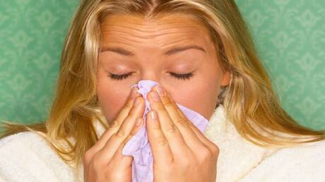 تكتيكات بسيطة ومفاجئة للحماية من نزلات البرد في الشتاء!