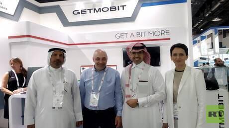"""شركة روسية تعرض """"مكتب المستقبل"""" في دبي"""