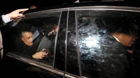 تونس.. لحظة خروج نبيل القروي من السجن (فيديو)