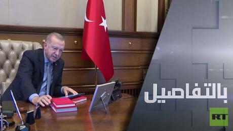 أردوغان يطلق عملية في سوريا.. ماذا بعد؟