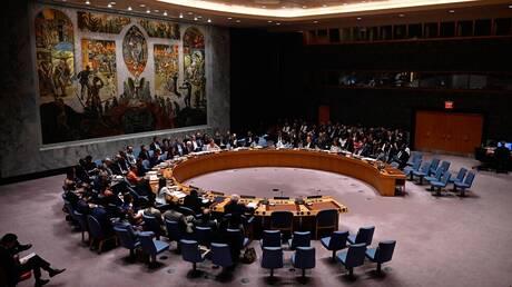 مندوب تركيا لدى الأمم المتحدة يوجه رسالة إلى مجلس الأمن