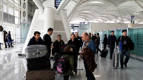 ضمانات عراقية لواشنطن لتسيير رحلات مباشرة بين بغداد وواشنطن