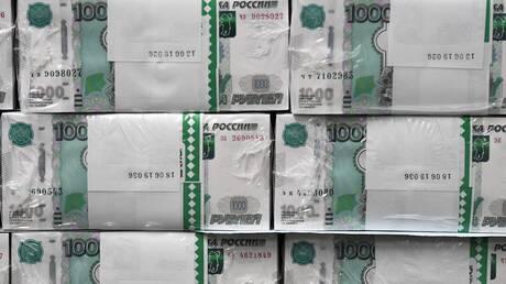 روسيا وبيلاروس تنشئان نظاما للتسويات المالية يتجاوز
