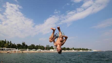 ضرائب الإقامة على الأجانب في تركيا مفيدة لمنتجعات القرم الروسية