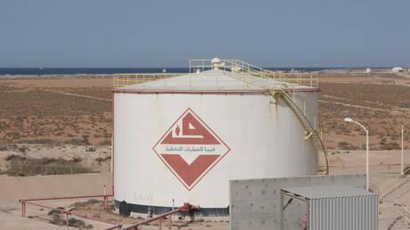 مصر تأمل بعودة شركاتها النفطية إلى ليبيا
