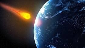الأرض على موعد مع 5 كويكبات غدا!