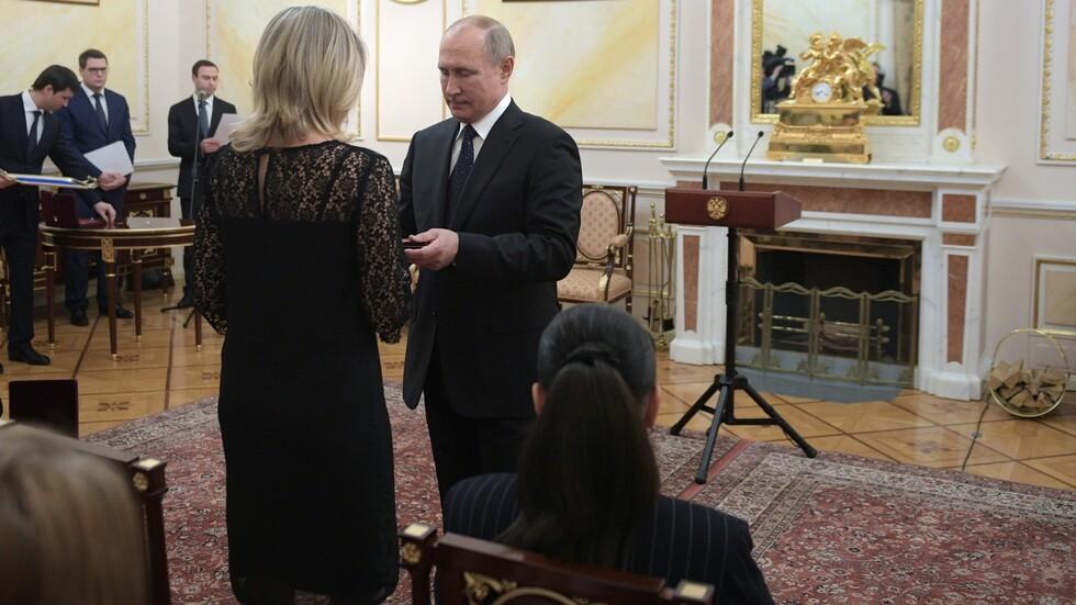 نتيجة بحث الصور عن بوتين: روسيا ماضية في إكمال أحدث نظام للدفع الصاروخي
