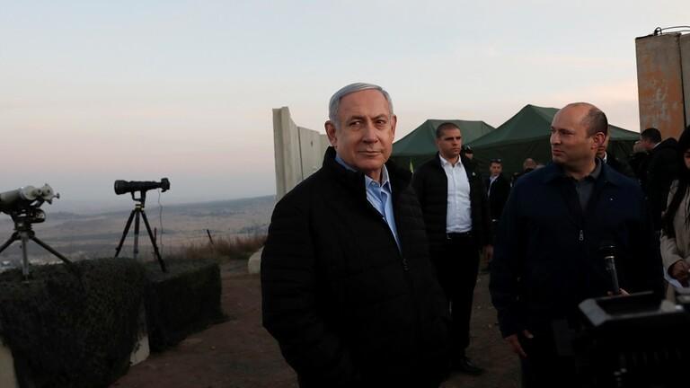 ماذا يُنتظر العرب إسرائيل الأردن؟
