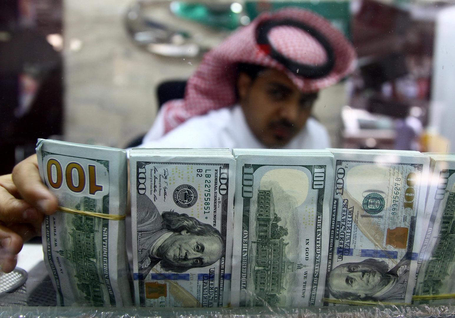 عجز الميزانية السعودية يتفاقم