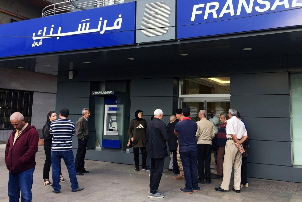 طرابلس، لبنان 1 نوفمبر 2019