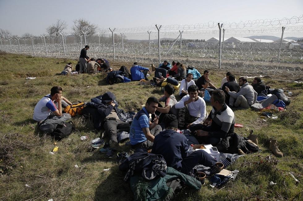اليونان.. البرلمان يوافق على قانون لجوء أكثر تشددا