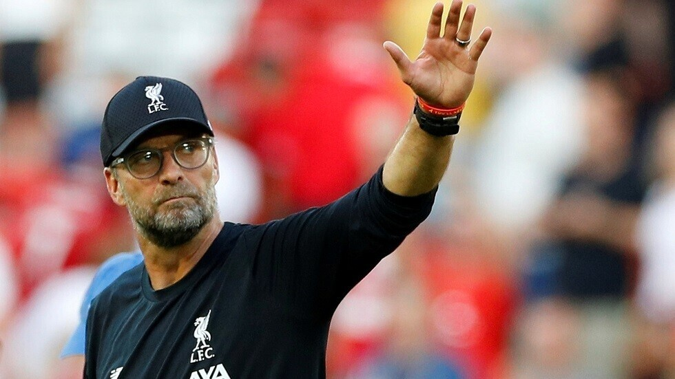 كلوب: لا يمكننا اختيار 11 لاعبا للعب في إنجلترا ومثلهم في قطر