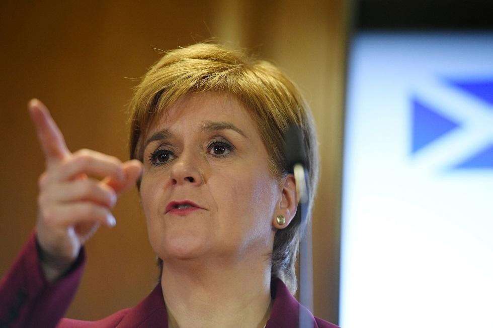اسكتلندا ستطالب بريطانيا باستفتاء للاستقلال عقب الانتخابات