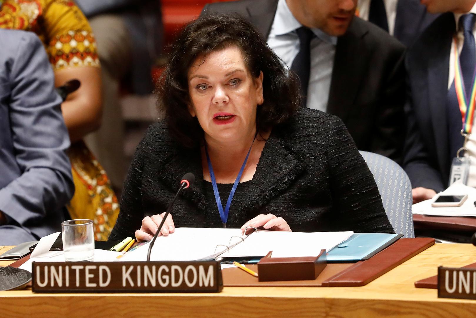 بريطانيا عن وعد بلفور: نفتخر بدورنا في مساعدة إسرائيل على الوجود