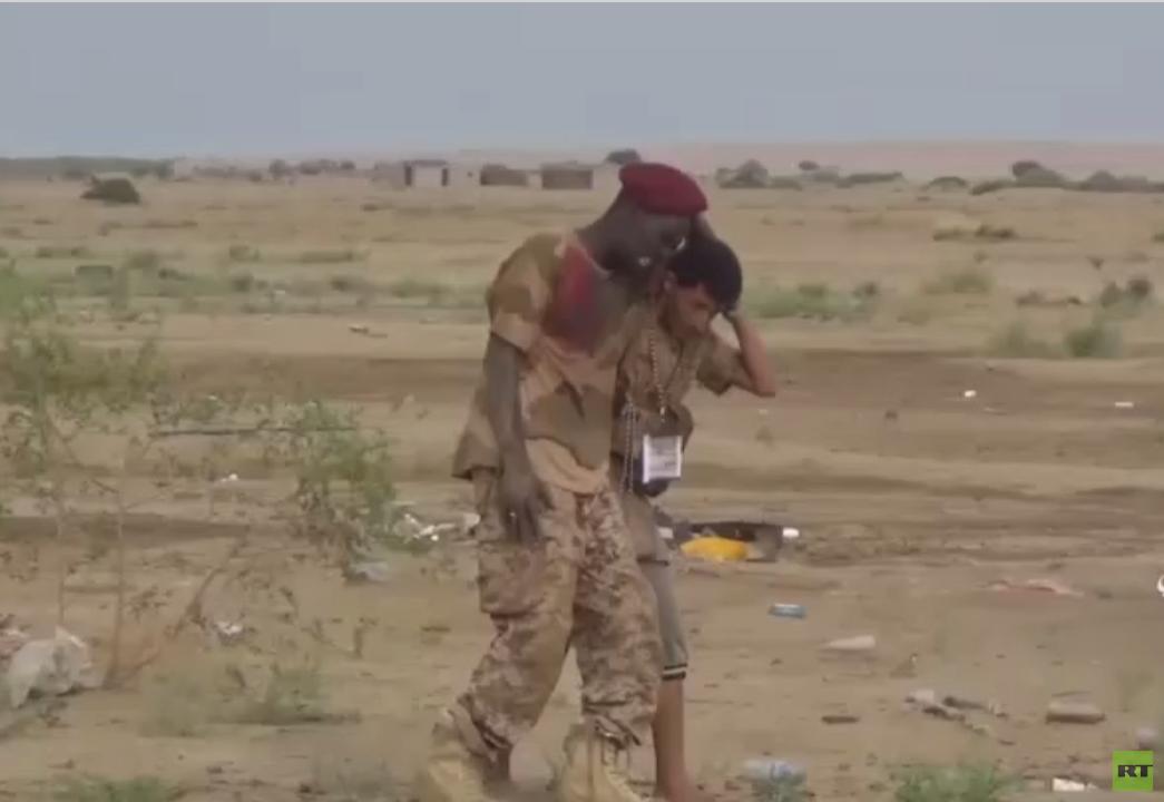 أكثر من 4 آلاف قتيل سوداني في حرب اليمن