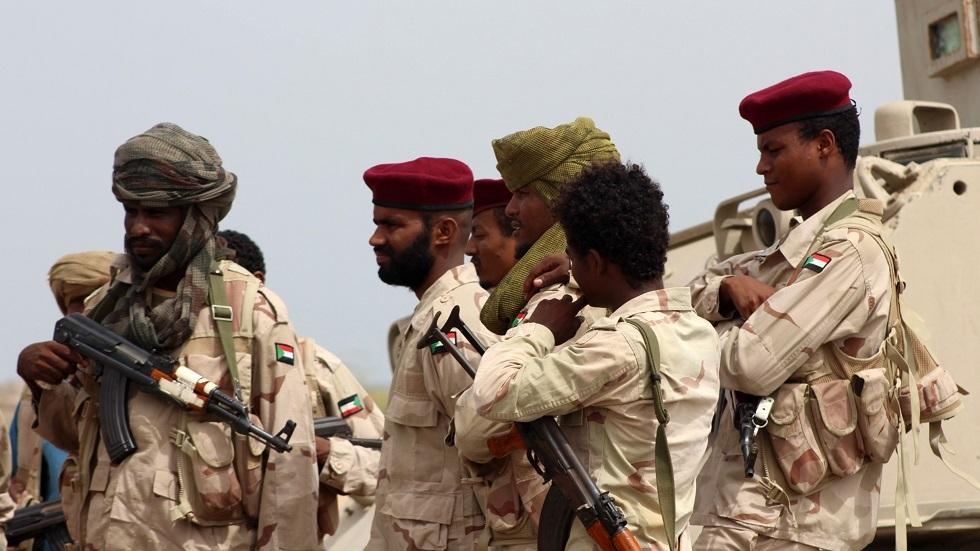 الجيش السوداني يكذب تصريحات الحوثيين حول مقتل 4 آلاف جندي سوداني في اليمن