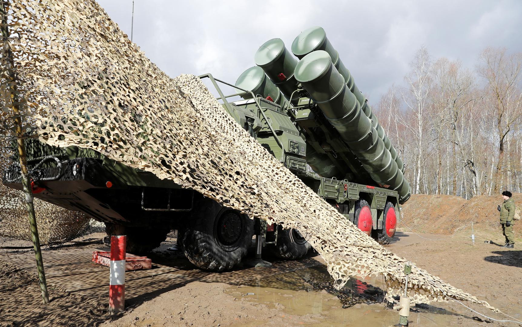 قلق أمريكي من اهتمام صربيا بشراء منظومات دفاعية روسية