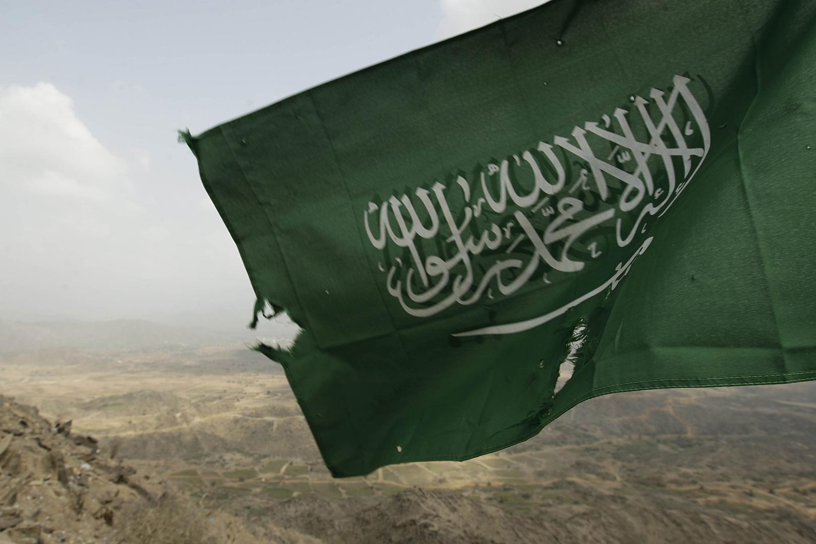 السعودية تؤكد مقتل 4 من عسكرييها عند حدود اليمن