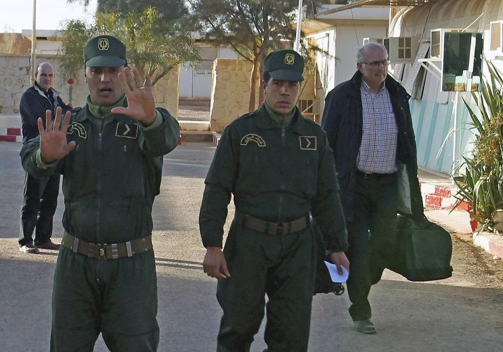 الجزائر.. أب يقتل زوجته و3 من أولاده (فيديو) -