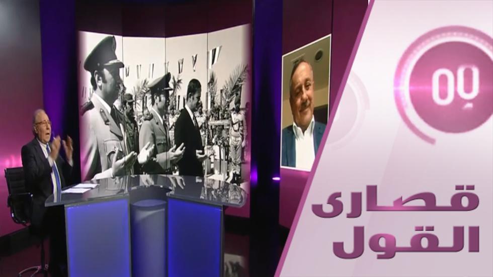 ماذا أوصى الرئيس حافظ الأسد قبل الرحيل وزير الدفاع طلاس؟
