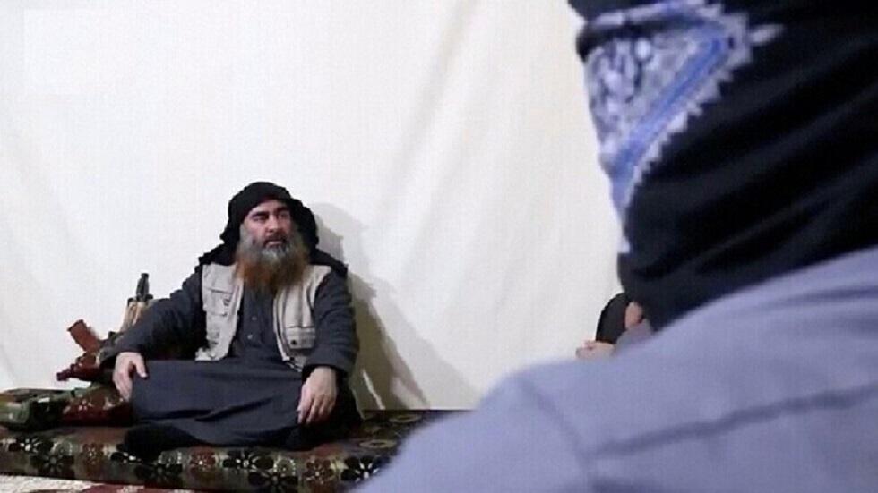 أ. ب: تركيا تعتقل شقيقة البغدادي شمال غرب سوريا