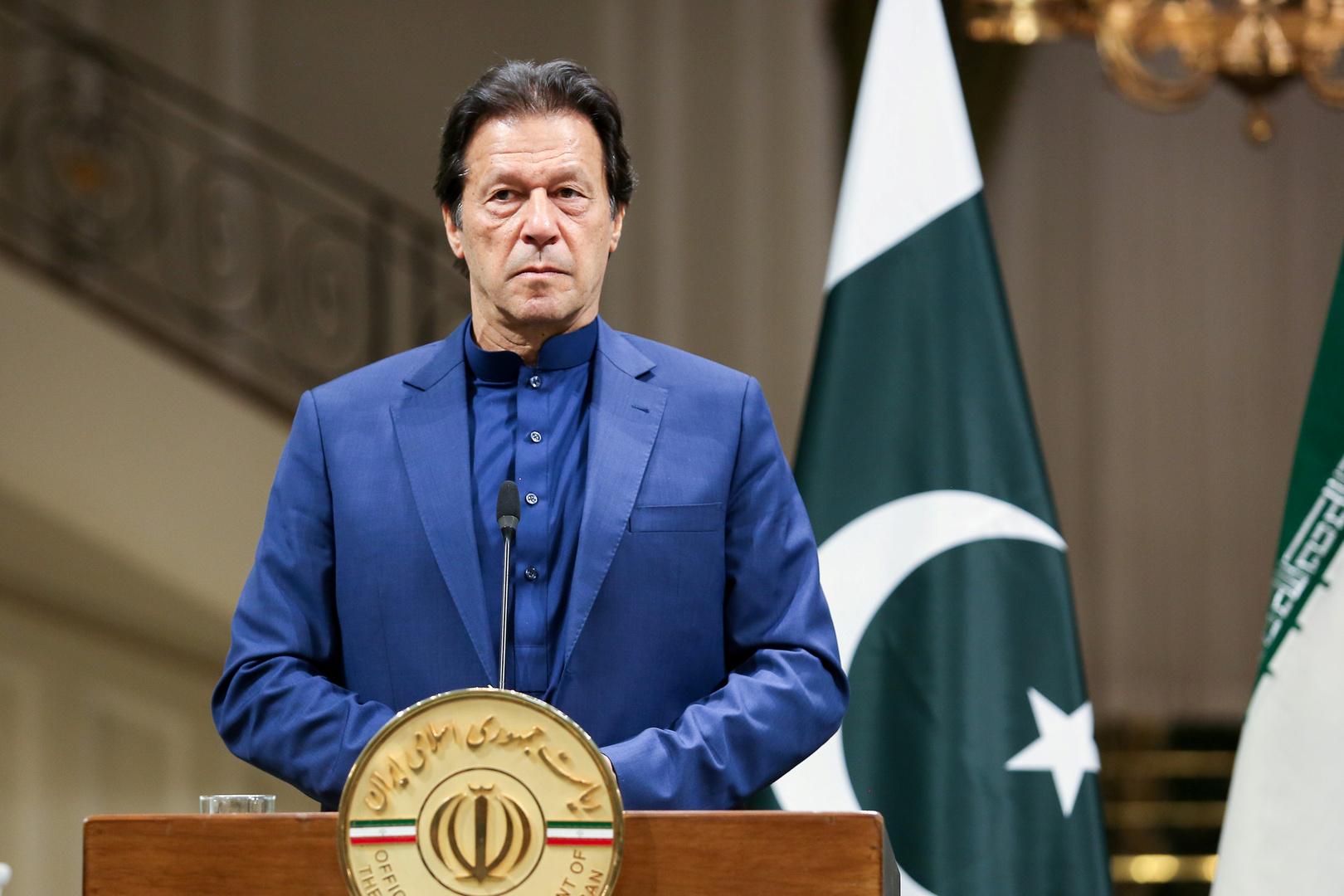 حملة شرسة ضد عمران خان في باكستان يقودها الإسلاميون