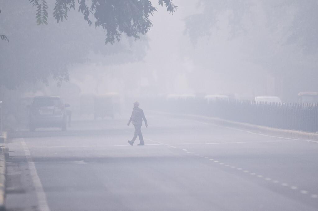 السلطات الهندية تتخذ قرارا صارما بعد بلوغ معدلات تلوث الهواء مستويات قياسية