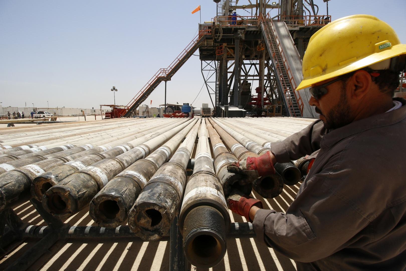 مصر.. وضع بئرين جديدتين للغاز قيد الإنتاج