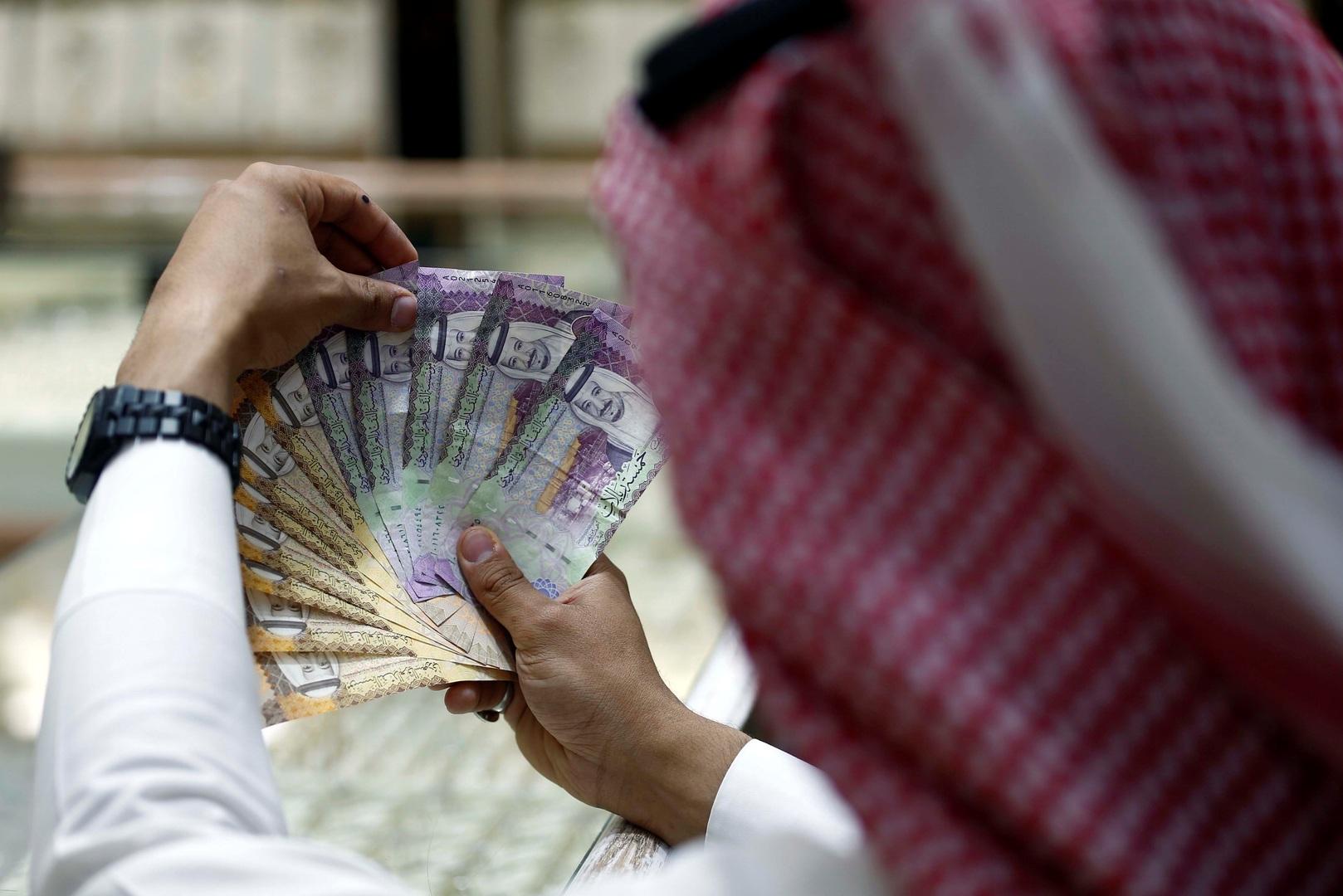 تقرير: القطاع الخاص غير النفطي بالسعودية يسجل انجازات هي الأكبر منذ أغسطس 2015