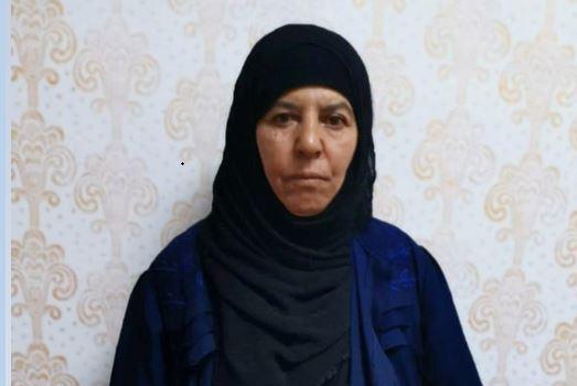 تركيا تؤكد اعتقال أخت البغدادي بعملية أمنية