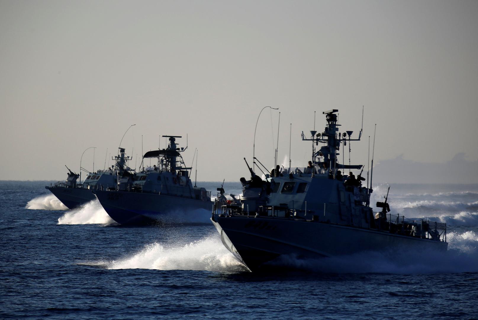 اجتماع عسكري إسرائيلي يوناني قبرصي حول