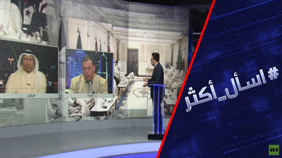 قطر ودول المقاطعة.. بوادر حل أو تصعيد؟