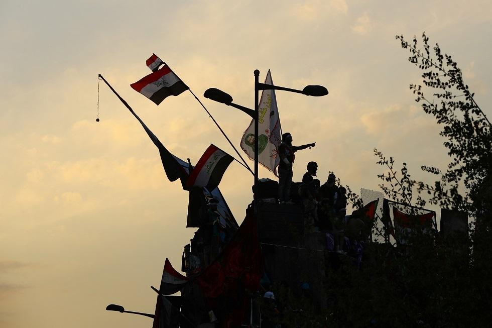 العراق.. قائد عمليات بغداد يأمر برفع حظر التجوال بالكامل