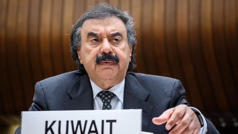 الكويت تؤكد نقلها رسالة إيرانية إلى السعودية والبحرين