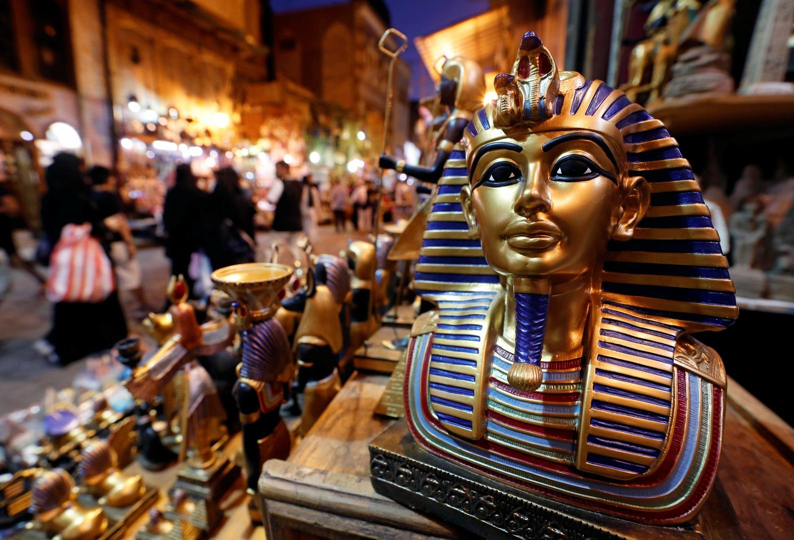 وزيرة: مصر تحقق رابع أعلى نمو في مؤشر السياحة عالميا