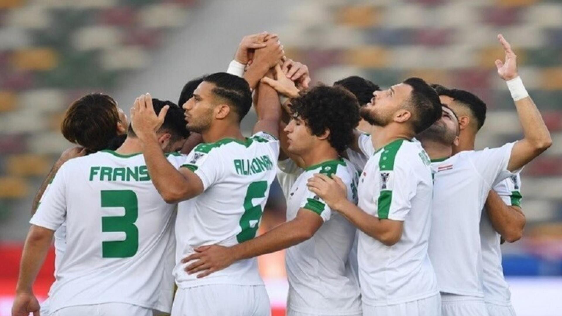 بسبب الوضع الأمني.. الفيفا يطلب من العراق اختيار أرض محايدة لمباريات أسود الرافدين
