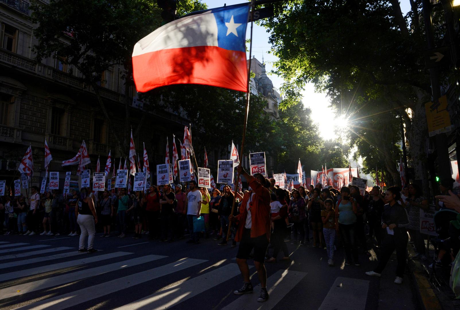 رسميا.. نقل نهائي ليبرتادوريس من تشيلي