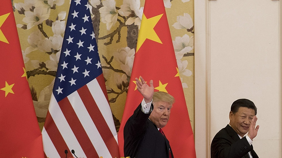 مصادر: احتمال تأجيل توقيع الاتفاق التجاري بين واشنطن وبكين