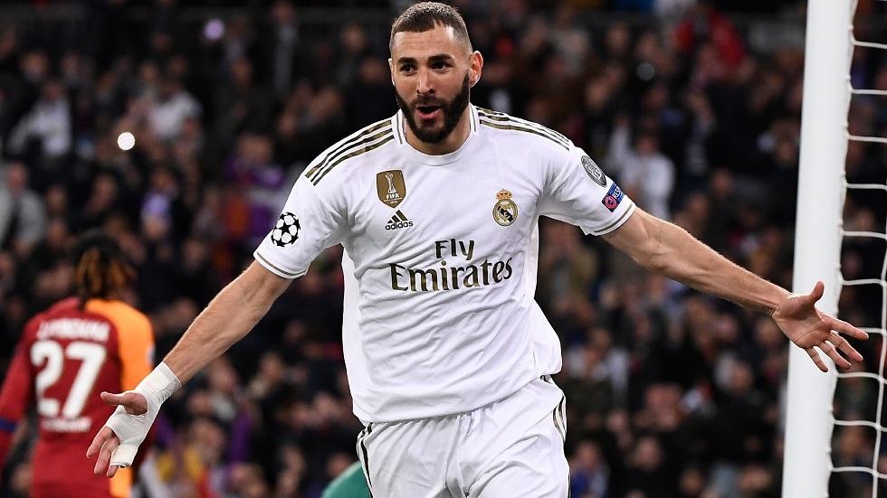 ريال مدريد يكتسح غلطة سراي بنصف دزينة في دوري الأبطال (فيديو)