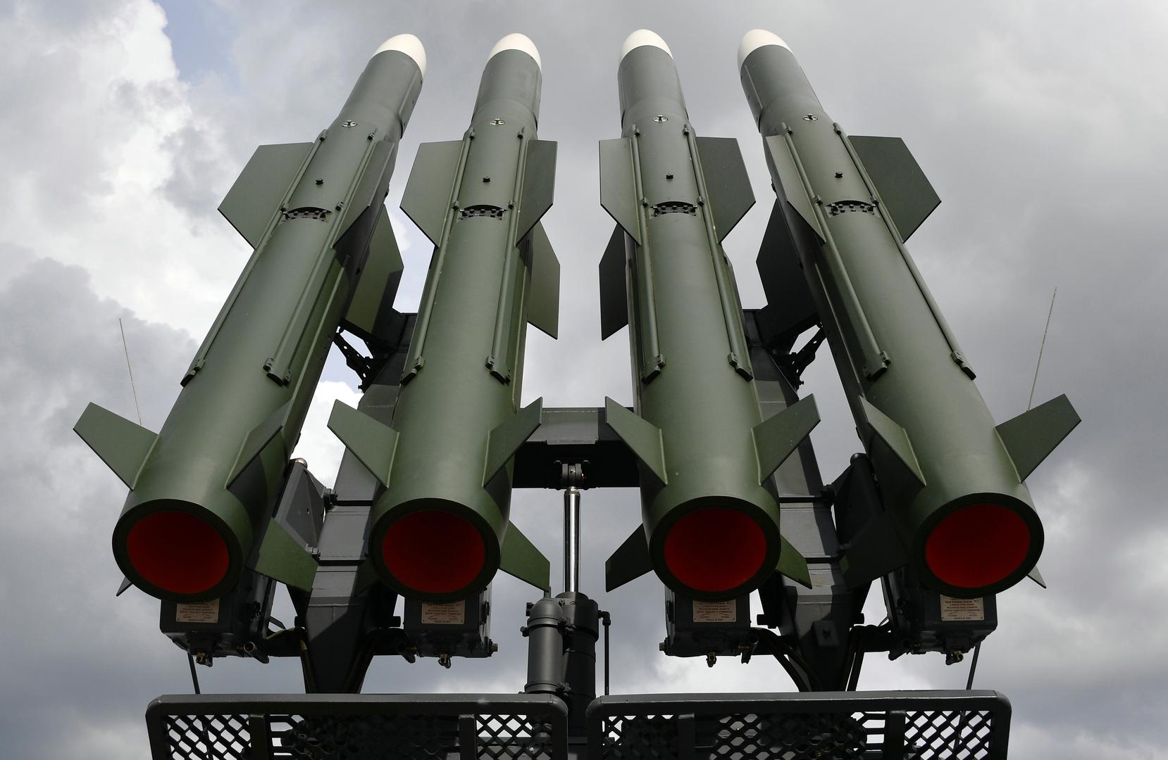 لأول مرة.. روسيا ومصر تنفذان رمايات مشتركة من منظومات الدفاع الجوي بضواحي القاهرة