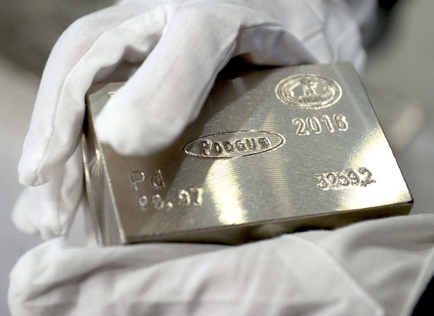 خبراء يتحدثون عن معدن سيرتفع سعره بوتيرة أسرع من الذهب