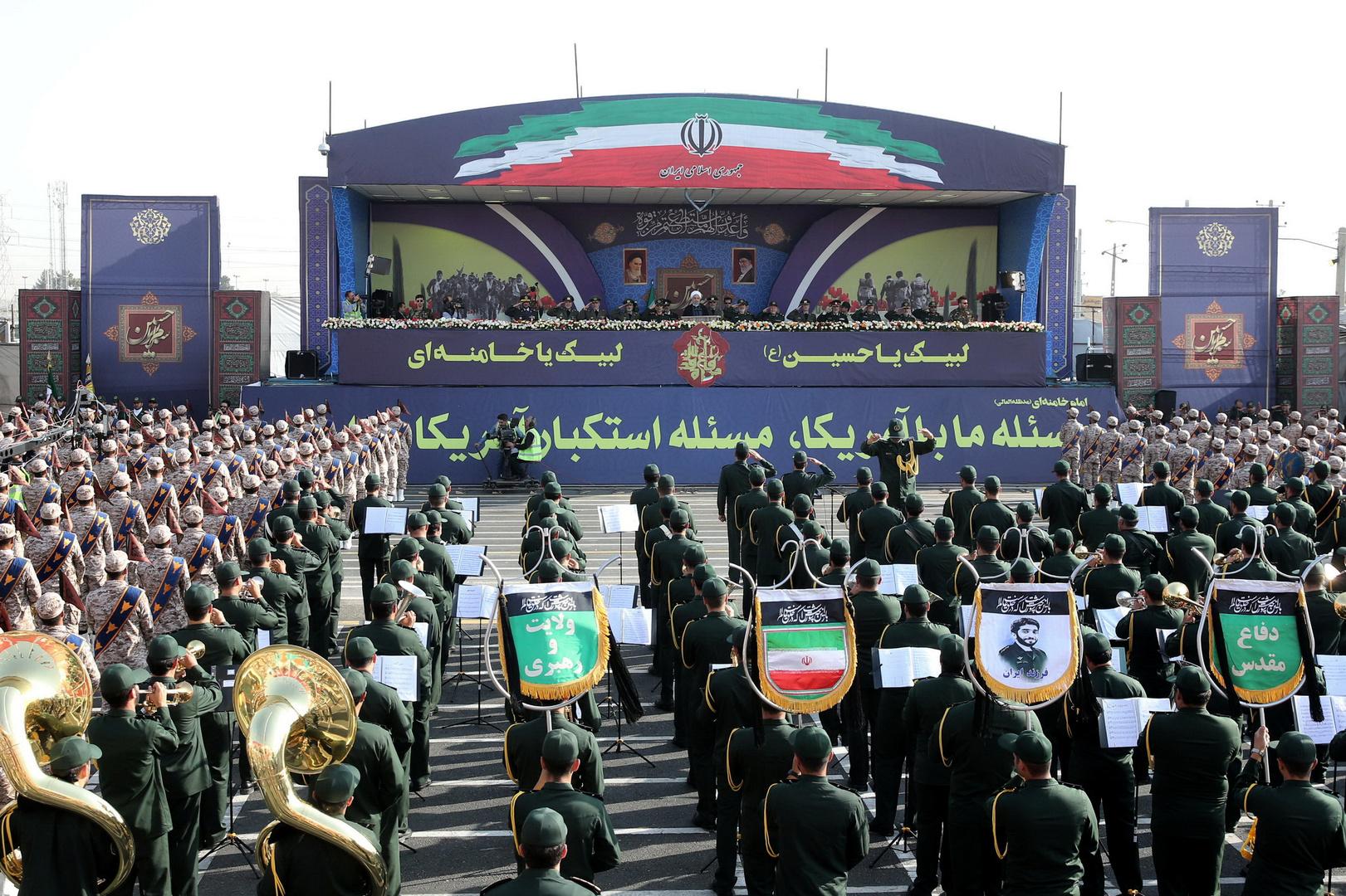 إيران تتحدث عن حياكة مؤامرة في لبنان والعراق تستهدف محور المقاومة